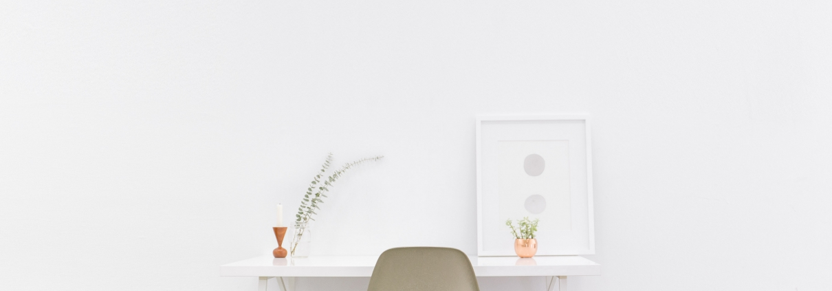 Wat is minimalisme?
